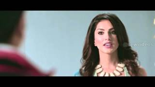 One Night Stand Official Trailer   Sunny Leone & Tanuj Virwani   Mixhdmovis.com