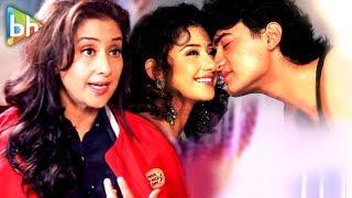 Aamir Khan Is A BRILLIANT Actor | Manisha Koirala