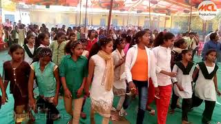 School Aadivasi Dance || Kapsi, Dhar (MP)