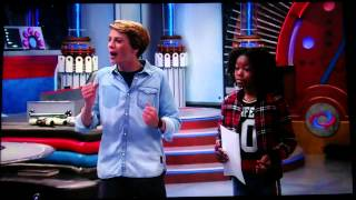 Henry Danger Promo: The Time Jerker