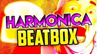 Best Harmonica Beatbox! - Black Ops 2 Beatbox Highlight