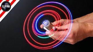 How To Make Awesome Toy with Led Lights DIY - Very Easy and Simple Life Hacks