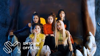 Red Velvet 레드벨벳 'RBB (Really Bad Boy)' MV