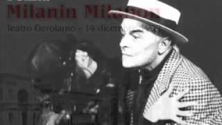 Tino Carraro canta