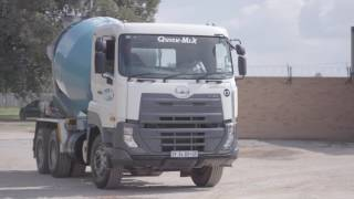 UD Trucks – On the road with Quicksand