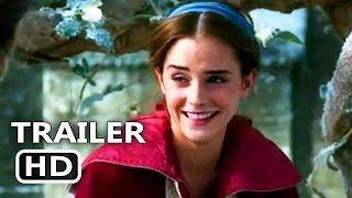BEAUTY AND THE BEAST New TV Spot (2017) Emma Watson Movie HD