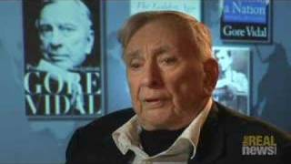 Gore Vidal on the media