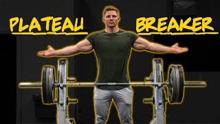 Do This One Thing To IMPROVE Your Bench | Chest & Back Day