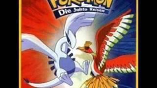 Pokémon - Die Johto Reisen Soundtrack Song 1 Pokémon Johto (German/Deutsch)