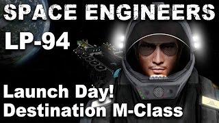 Space Engineers LP 094