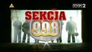 Sekcja 998   Basen