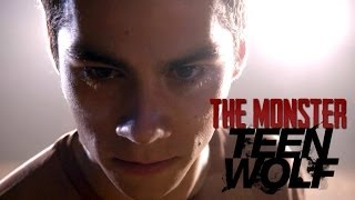 The Monster    Teen Wolf