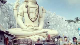 Bkt boys visite Shiv tempule phato