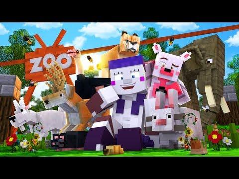 Xxx Mp4 Minecraft Fnaf Zoo Minecraft Roleplay 3gp Sex