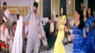 Shahid Khan, Shabnam Chaudry - Pashto song Sta Da Jung Khalak Ba Deer Wi Da Zama Janazi | HD 720p