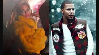Beyonce Ft. J. Cole - Party (Remix)