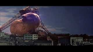 Mothra (1961) - Trailer