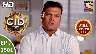 CID - Ep 1501 - Full Episode - 3rd March, 2018