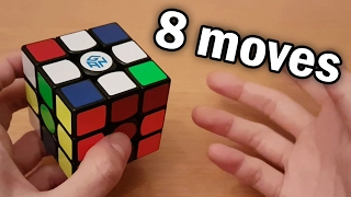 Rubik's Cube: 7 Tips For An Efficient Cross Every Solve (CFOP)