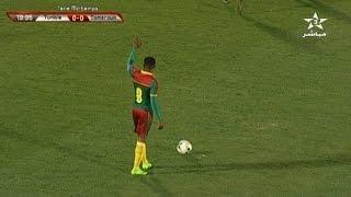 هدف مباراة تونس 0-1 الكاميرون | مباراة ودية 2017/3/24 | Tunisie 0-1 Cameroun