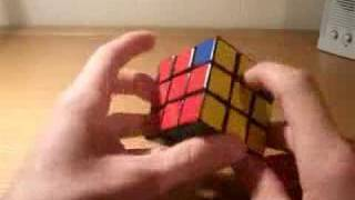 How to solve a Rubik's Cube (Part Two)