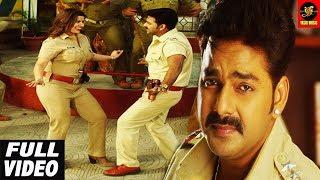 HD VIDEO SONG - Pawan Singh और Madhu Sharma - Bhojpuri Hit Song New