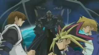 Yu-Gi-Oh! Duel Monsters Opening 4 Warriors