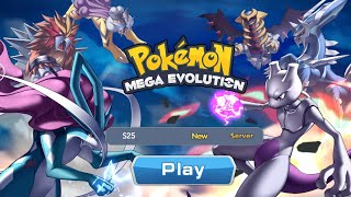 Champion Trainer : New Journey / Monster legend : Origin ( Unreleased ) [ Android APK ] Gameplay