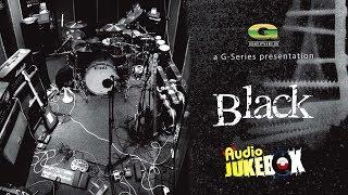 Bangla Band Song | Black |  Full Album | Audio Jukebox