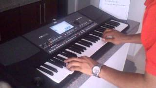 korg pa 600 colombia