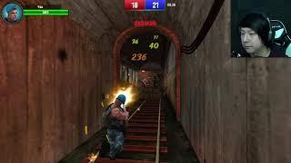 Subway Clash 3D Game - Subway Clash REMASTERED