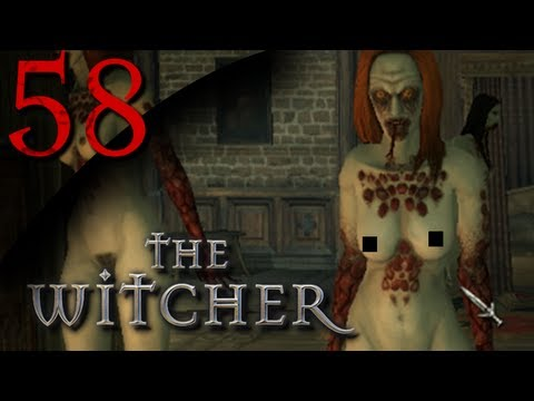 Xxx Mp4 Mr Odd Let S Play The Witcher Part 58 Who S Haunting The House Of Ill Repute 3gp Sex