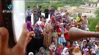 زندگی روستایی در نمهیل اردبیل Ardabil province