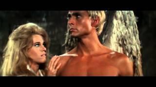 Barbarella di Roger Vadim  - Trailer