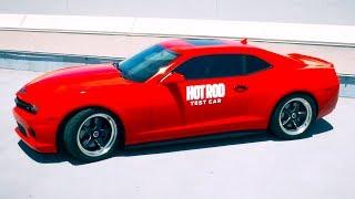 Edelbrock Presents: The Hot Rod Test Car Vol. 1