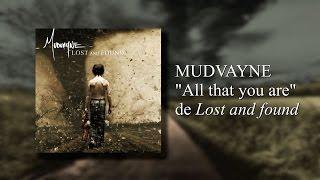 Mudvayne - All that you are (Español)