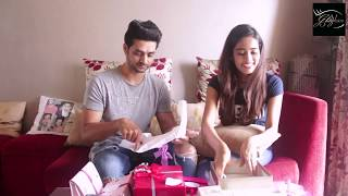 Shakti Arora & Neha Saxena Receives Gifts From Fans | EXCLUSIVE
