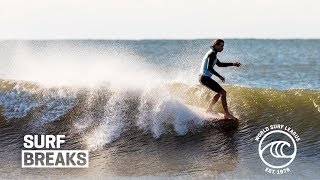 Week in Review, Sept. 14: Longboard Magic in NY