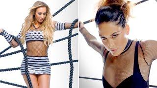 Total Divas returns to E! Nov. 1