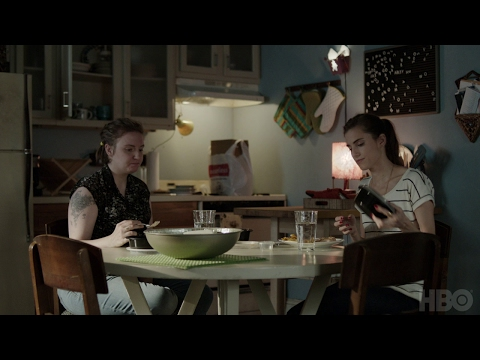 Girls Season 6 Episode 6 Preview Full Disclosure HBO