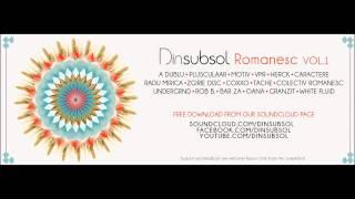 A Dublu - Monstrul Marin (Original Mix) Dinsubsol Romanesc Vol1