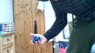 Pitrov Techno Powerball