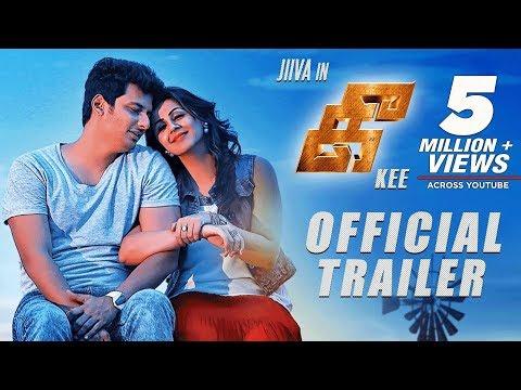 Xxx Mp4 KEE Official Trailer Jiiva Nikki Galrani Anaika Soti Kalees Vishal Chandrashekar 3gp Sex