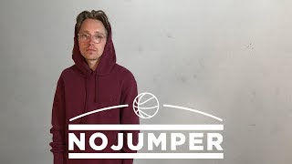 The Jacob Starr Interview - No Jumper