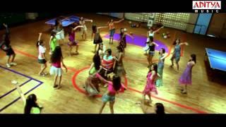 Koncham Istam Koncham Kastam Video Songs - Abba Cha Song - Siddharth,Tamanna