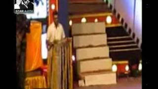 Ajith's Speech against CM Function