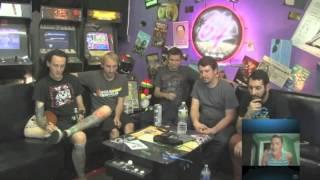 Mega64 Podcast 270 - Alex AKA PoopSackWilliams' Call, Weirdest Place Woke Up After Drinking