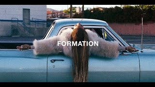 Formation - Beyonce OFFICIAL VEVO MUSIC VIDEO