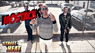 Mostack - #StreetHeat Freestyle [@RealMostack] | Link Up TV