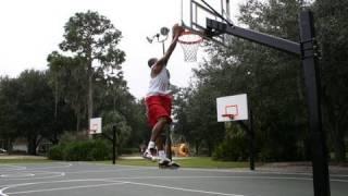 39 NBA Dunks!!! Jump Manual & Air Alert 3 Vertical Jump Training Workouts   Dre Baldwin